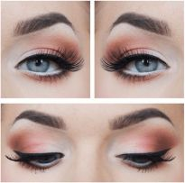 Everyday_simple_Makeup_appearance_2017_11